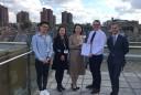 London Chelsea Academy 방과후 한국어 수업 MOU 체결